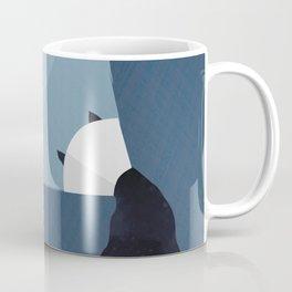 Dark Stranger Vol.3 Coffee Mug