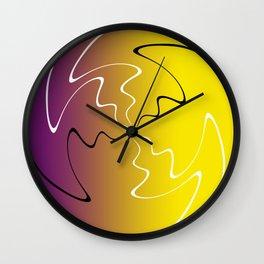 Minimalist Wall Clock