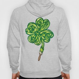 Clover - Make own luck Hoody