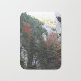 Mountain Canyon Bath Mat