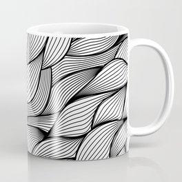 Thread monochrome Coffee Mug