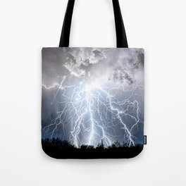 Sublime Jewel Tote Bag