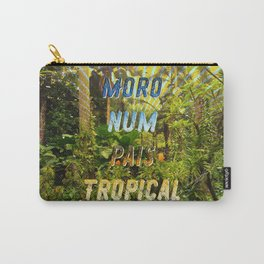 Pais Tropical – A Hell Songbook Edition - Olympic Games Rio de Janeiro - Brazil Carry-All Pouch