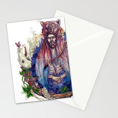 Soldier On Stationery Cards