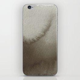 Desaturated Sunrise iPhone Skin