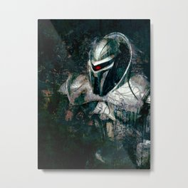 Centurion II Metal Print