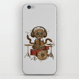 Gifted iPhone Skin