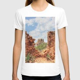 Ekklisia Agios Ioannis Prodromos T-shirt