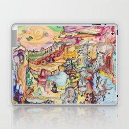Grand Cranyon Laptop & iPad Skin