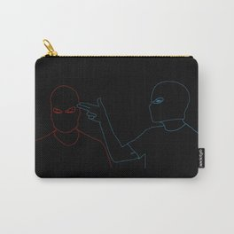 Twenty One Pilots - Guns For Hands Carry-All Pouch