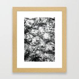 Nutous #2 Framed Art Print