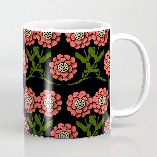 Flower 6 Mug