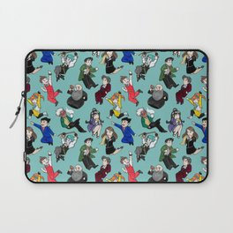 Ace Attorneys Laptop Sleeve