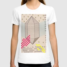 Fig 5. Primary Prism Banana T-shirt