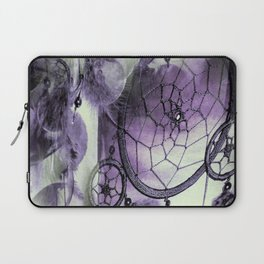 Feathered Dreams Laptop Sleeve