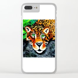 Sneeky Clear iPhone Case