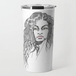 Carmen Travel Mug