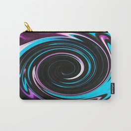 Ab Fab Twirly Girl Carry-All Pouch