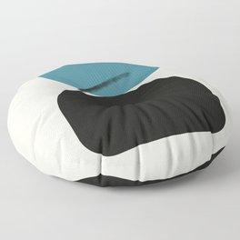 Poise 003 Floor Pillow