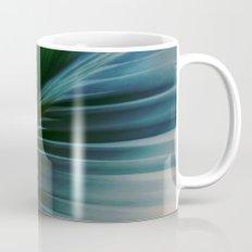 Palm Leaf Mug