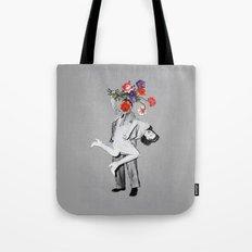 Romantic Savage Tote Bag