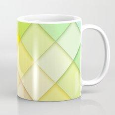 Colourful Squares Mug