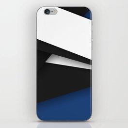 Above iPhone Skin