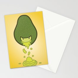Taste Guacamole Stationery Cards