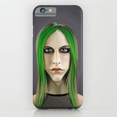 Celebrity Sunday ~ Avril Lavigne Slim Case iPhone 6s
