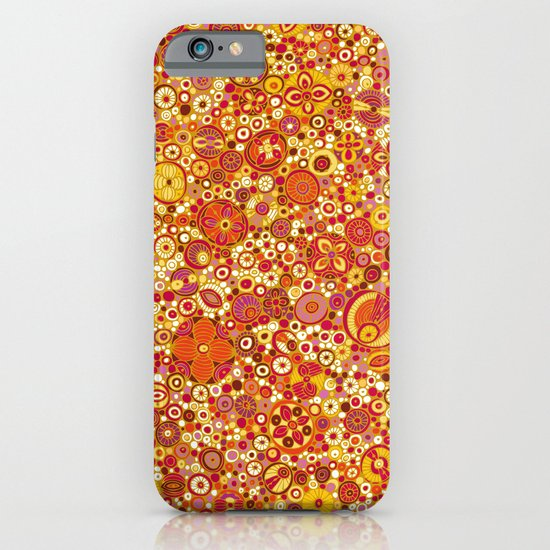Juno iPhone & iPod Case