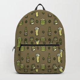 Irish Delight Backpack