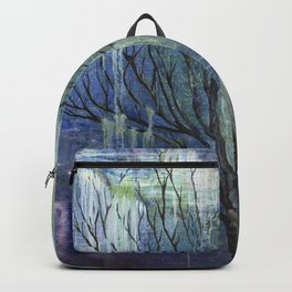 Enchanted Tree Backpack