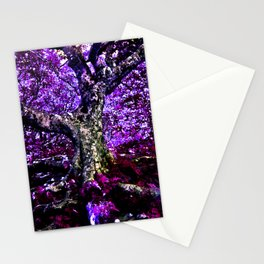 Craggy Gardens Memory Stationery Cards