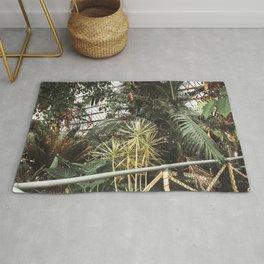 Tropical Botanic Garden Rug