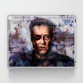 Christopher Walken Terminator Laptop & iPad Skin