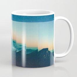 Fractions A09 Coffee Mug
