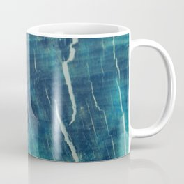 Nature abstract obsession Coffee Mug