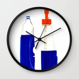 Soapbox Wall Clock