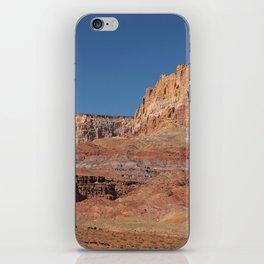 Colorful Mesas - Desert Southwest iPhone Skin