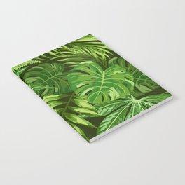 Rain forest Notebook