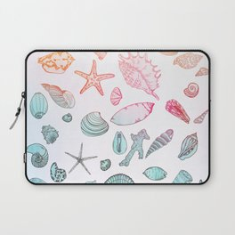 Mollusk madness Laptop Sleeve