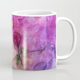 The Little Prince's Planet Coffee Mug
