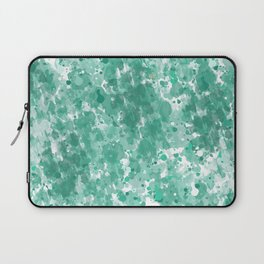 Green Stream Steaks Laptop Sleeve