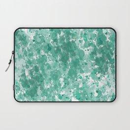 Green Stream Steaks Laptop Sleeve