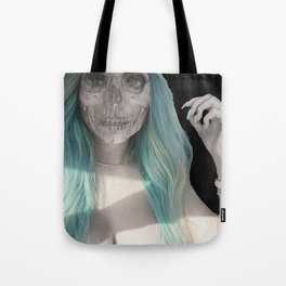 King Kylie Jenner Tote Bag