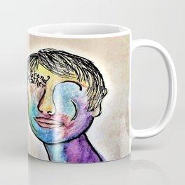 American Sign Language Grandfather Coffee Mug