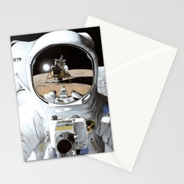 First Men Stationery Cards