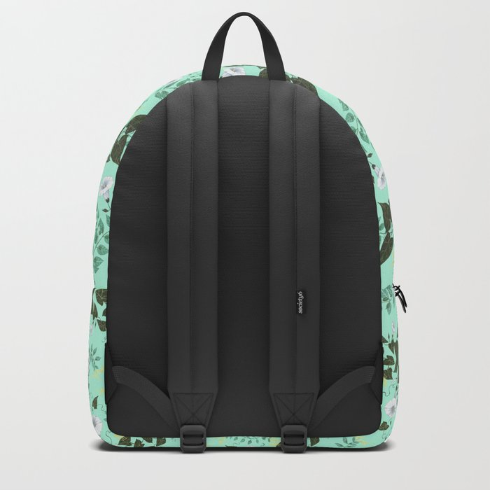 Honeysuckle & Bindweed Backpack