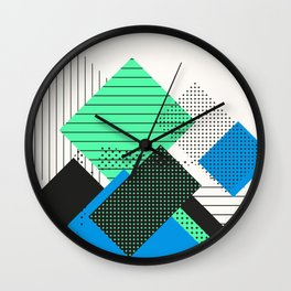 Anaheim 1988 Wall Clock