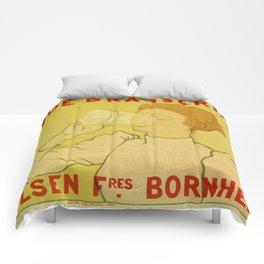 Van Velsen Belgian beer Comforters